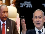 مجلس السيادة: السودان وأمريكا يبحثان السلام مع إسرائيل ورفع الخرطوم من قائمة الإرهاب