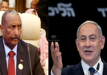 متحدث رسمي سوداني يعترف: وفد إسرائيلي زار الخرطوم الأسبوع الماضي