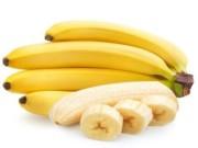 ماذا يحدث لجسمك عند تناول الموز على الريق؟