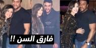 شقيق ياسمين عبد العزيز يهاجمها بسبب علاقتها بفنان يصغرها بـ10 أعوام