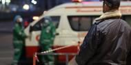 صحة غزة: أسرة المستشفى الأوروبي المخصصة لحالات كورونا الحرجة ممتلئة