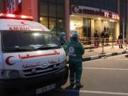 3 إصابات جديدة بفيروس كورونا في قطاع غزة