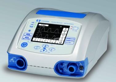 الصحة العالمية: وصول أجهزة تنفس صناعي لقطاع غزة و70 ألف مسحة لفحص كورونا خلال يومين