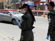 الصحة إلاسرائيلية: تسجيل 1792 إصابة بالكورونا خلال 24 ساعة الاخيرة