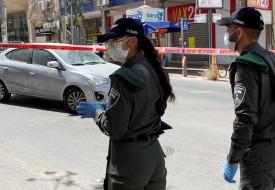 """إسرائيل تسجل (58) وفاة و4868 إصابة جديدة بفايروس """"كورونا"""""""