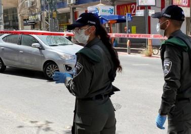 5 وفيات و647 إصابة جديدة بكورونا في إسرائيل