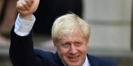 """رئيس الوزراء البريطاني جونسون: """"الضم خرق للقانون ولن نعترف به"""""""