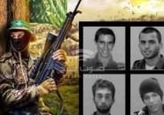 تفاصيل صفقة التبادل.. شريط فيديو للجنود مقابل الإفراج عن أسرى صفقة وفاء الأحرار