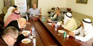 النائب أشرف جمعة يعلن عن تشكيل تيار وطني عريض لمواجهة صفقة القرن