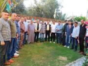 تيار الإصلاح يزور عشيرة أبو شريعة والحساينة في غزة