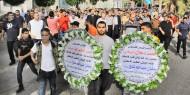شاهد.. تيار الإصلاح يقدم واجب العزاء في القائد الوطني الكبير رمضان شلح