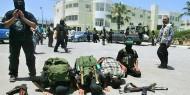 في الذكرى الـ١٣ للانقلاب ... غزة تخرج من السجل المدني