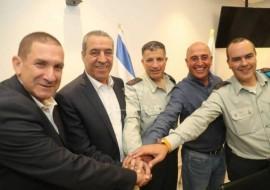 """أول اجتماع وزاري """"إسرائيلي- فلسطيني"""" منذ 2014"""