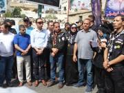 صور:تيار الإصلاح الديمقراطي ينظم مسيراً كشفياً رفضاً لمشروع الضم ووقفة تضامنية مع الأسرى