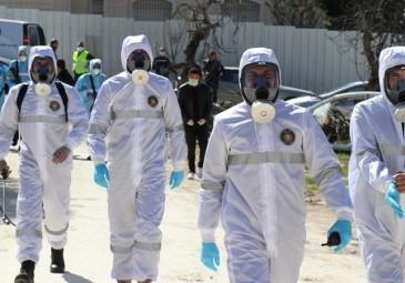 مصر .. 21 حالة وفاة و167 إصابة بفيروس كورونا