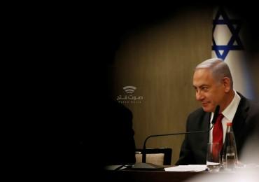 """المحكمة الإسرائيلية تنظر بطلب التماس قدم بفتح تحقيق جنائي يفيد بتورط """"نتنياهو"""""""
