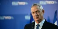 """غانتس: قرار المحكمة الجنائية الدولية بفتح تحقيق ضد إسرائيل """"أعمى وغير عادل"""""""