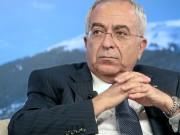 د.فياض: ضم إسرائيلي للضفة بوسم أميركي للبضائع ..وترسيم للانقسام الفلسطيني!