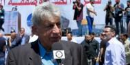 جبر: المشاريع التصفوية لن تمر وسندحر الاحتلال الإسرائيلي عن أرضنا