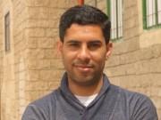 أمن حماس يطلق سراح الصحفي أسامة الكحلوت بعد أيام من اعتقاله- صور