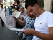 """طالع روابط الفحص : أسماء العشرة الاوائل """"التوجيهي"""" في غزة والضفة"""