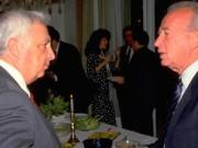 رابين وشارون انفصلا عن الفلسطينيين خشية القنبلة الديموغرافية