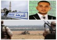 """تفاصيل هروب قائد وحدة """"الضفادع البشرية"""" في القسام إلى إسرائيل"""