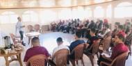 تيار الإصلاح ينظم دورة إعداد القادة في غزة
