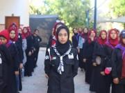 """بالصور.. تيار الإصلاح يستئنف فعاليات مخيم """"نشامى الوطن 3"""" في خانيونس"""