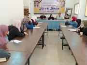 تيار الإصلاح  يدشن أولى فعاليات  كمال عدوان  بعقد ندوة ثقافية بعنوان (غسان كنفاني، محطات أدبية ونضالية)