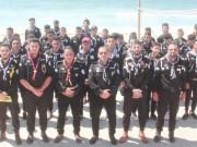 """بالصور.. مستقبل وطن الكشفية  تستكمل فعاليات مخيماتها الكشفية مخيم """"نشامى الوطن ٣"""""""