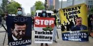 """المعارضة التركية تنتفض ضد أردوغان: يسير بتركيا إلى """"طريق ضبابي ومظلم"""""""