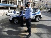 جنين: حظر شامل في قرية طورة بعد تسجيل 8 حالات إصابة بفيروس كورونا