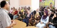 بالصور.. تيار الإصلاح ينظم لقاءا حواريا للممرضين في رفح