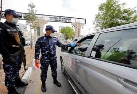 ملحم: منع التنقل بين محافظات الضفة وعقوبات قاسية بحق كل من ينتهك التدابير
