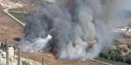 غانتس يوعز للجيش بتدمير البنية التحتية في لبنان