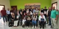 صور|| النائب طمليه يكرم طلبة الثانوية العامة المتفوقين في رام الله