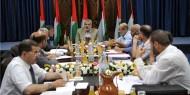 تغييرات على حكومة حماس بغزة وتعيين وكيل جديد للصحة