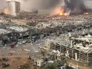 من اصول لبنانية الملياردير كارلوس سليم يتعهد بإعادة بناء مرفأ بيروت