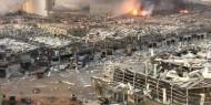 جسر جوي مصري لنقل مساعدات عاجلة للبنان لمواجهة تداعيات انفجار بيروت