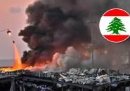 شاهد.. تعرف على حكاية انفجار بيروت الغامض؟