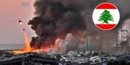"""الإمارات ترسل 40 طن مواد إغاثية لمنكوبي """"مرفأ بيروت"""""""