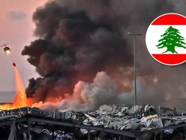 شاهد.. ممرضة لبنانية تنقذ ثلاثة رُضع في مستشفى قريب من انفجار بيروت
