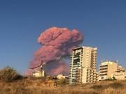 """ما هي """"نترات الأمونيوم"""" التي سببت انفجار بيروت وما خطورتها؟"""
