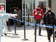 صحة غزة توضح الية فحص PCR لفيروس كوفيد 19 للمسافرين عبر معبر رفح