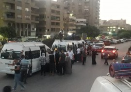 شاهد.. تيار الإصلاح يبدأ بإجلاء العالقين في مصر إلى قطاع غزة