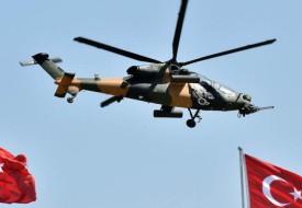 """طائرات حربية تركية تشن عدوانًا استهدف """"دهوك"""" في العراق"""