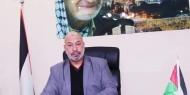 النائب أشرف جمعة: نأمل من اجتماع حركتي فتح وحماس بأن يكون له مخرجات ايجابية للخروج من النفق المظلم الذي سببه الانقسام