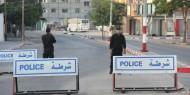 الكشف عن موعد عودة الإغلاق الشامل في قطاع غزة