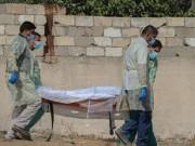 الصحة: 5 وفيات و 608 إصابات جديدة بفيروس كورونا
